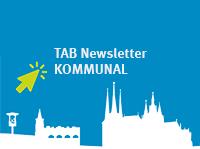 Newsletter Anmeldung Kommunal