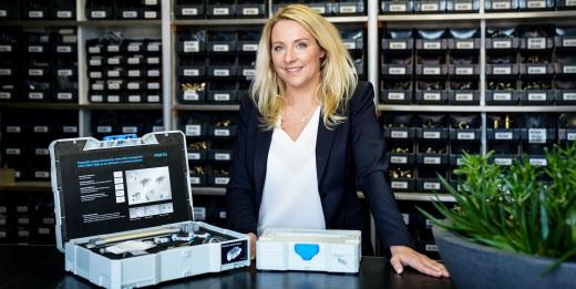 Förderung für die Unternehmensnachfolge in Thüringen