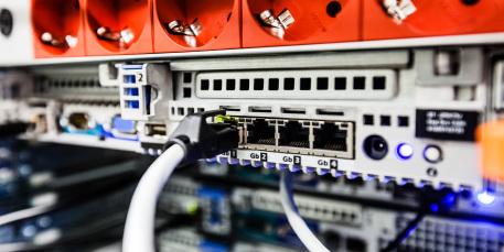 Förderung für die Digitalisierung in Thüringen