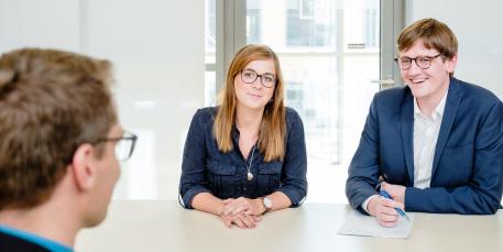 Beteiligungskapital für Startups in Thüringen