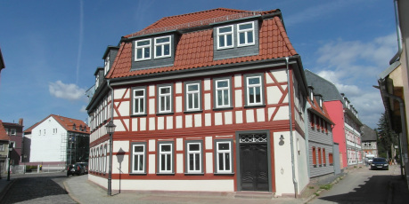 Förderung für Mietwohnungen in Thüringen