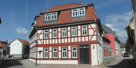 Förderung für kommunalen Mietwohnungsbau in Thüringen