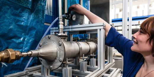 Förderung für kleine und mittlere Unternehmen in Thüringen
