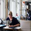 #TABinterview: Insgesamt sieben Mitarbeiterinnen beschäftigt Katrin Sergejew heute