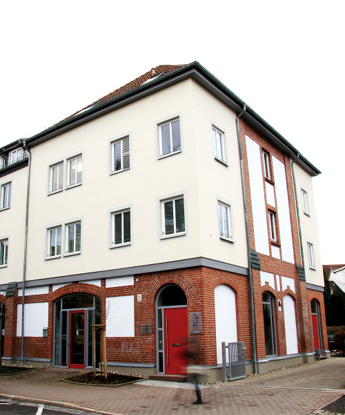 Kundencenter Eisenach (hochkant)