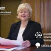 Erfolgsgeschichte Herzgut: Rita Weimann Frau Weimann ist geschäftsführender Vorstand der HERZGUT Landmolkerei.