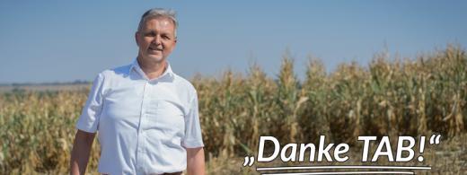Wir sind froh, dass es solche Unternehmen in Thüringen gibt und freuen uns auf einen langen gemeinsamen Weg.