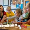 02 - Familie Illing, das sind Dr. Björn Illing, (34) seine Frau Maria (32) und ihre 4 Kinder: Enna (1), Hugo (4), Alva (7) und Nika (9).