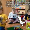 04 - Mittlerweile ist Ilmenau zu ihrer neuen Heimat geworden. Nur die anfangs passende Mietwohnung wurde mit dem zweiten Kind zu klein.
