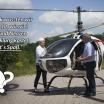 02_Die Idee, ein eigenes Luftsportgerät zu entwickeln, entstand zusammen mit ihrem Vater und Firmeninhaber Engelbert Dreiling.