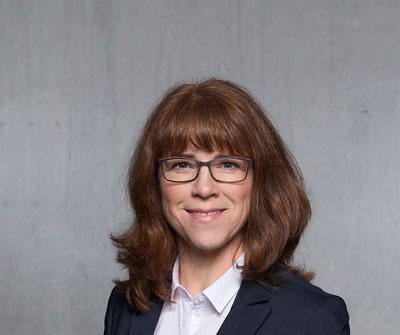 Personalentwicklung der Thüringer Aufbaubank - Fr. Rötsch