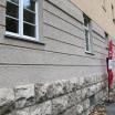 In der unscheinbaren Weimarer Asbachstrasse 32 wird die Zukunft des Wohnens erforscht.