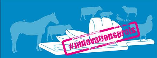 Innovationspreis der Landwirtschaft Thüringen 2018 - Ausschreibung