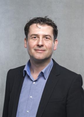 Thomas Knorr - Qualitätsmanager der Tourismusregion Südharz-Kyffhäuser