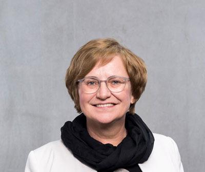 Monika Fulle - Beraterin der Thüringer Aufbaubank in Ostthüringen