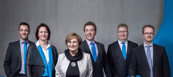 Wir beraten Sie zu allen Fragen rund um Förderung in Thüringen!
