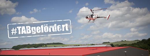 edm aerotech aus Geisleden - Header