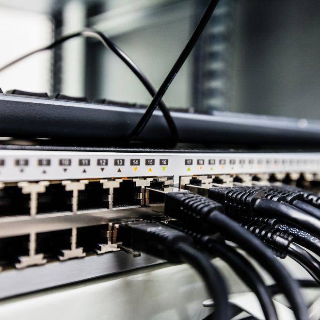 Breitbandförderung: Mit Highspeed ins Netz
