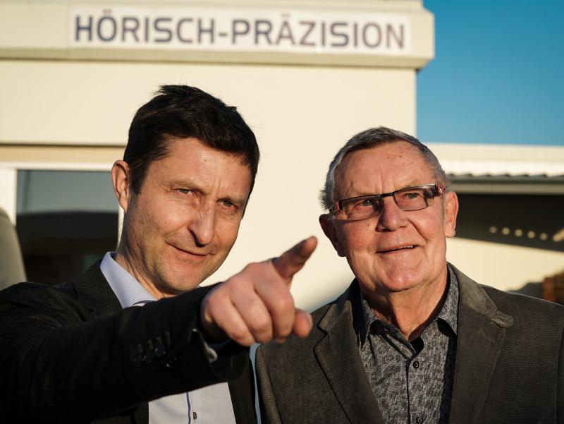 Hörisch Präzision GmbH