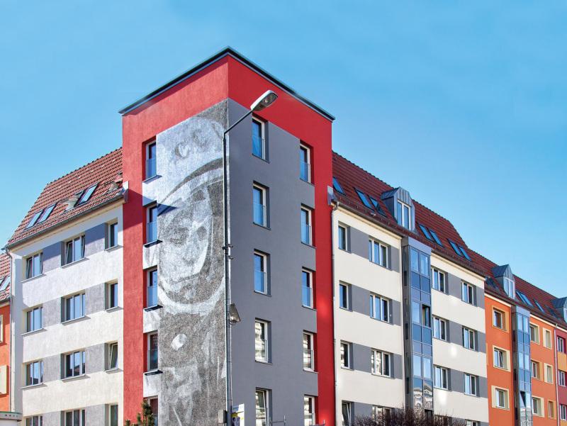 Modernisierung und Instandsetzung von Mietwohnungen