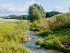 Förderung des Hochwasserschutzes und der Fließgewässerentwicklung