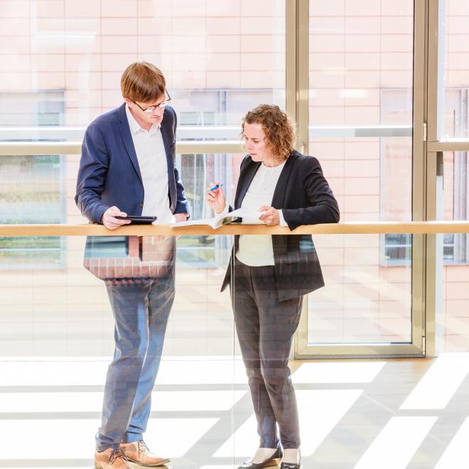 Investitionsberatung für Thüringer Kommunen