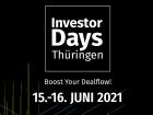 Investor Days Thüringen 2021 (Tag 2)