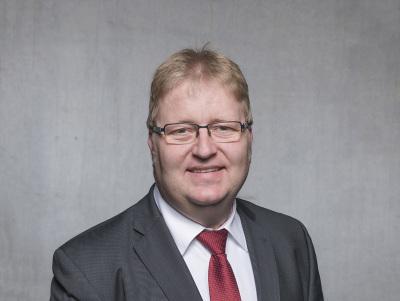 Marco Jahns - Kundenbetreuung Weststhüringen
