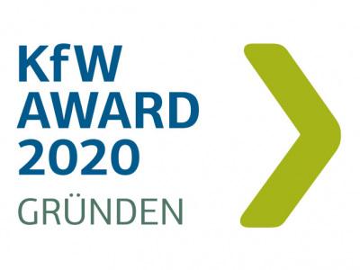 Thüringer Unternehmen für KfW Award Gründen 2020 gesucht!