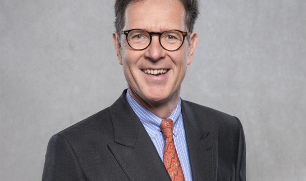 Wierlacher setzt erfolgreiche Arbeit als Vorstandsvorsitzender der Thüringer Aufbaubank fort