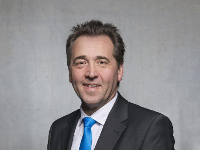 Steffen Peschke - Kundenbetreuung Mittelthüringen