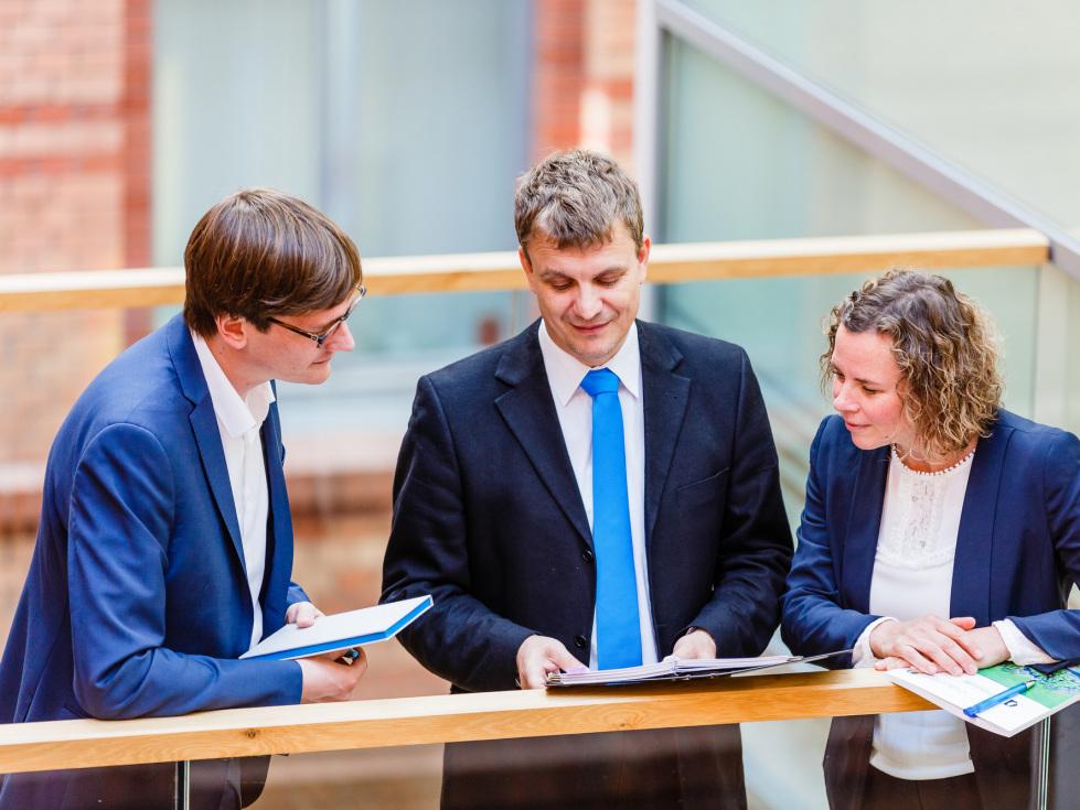 Umfrage: Wie zufrieden sind Thüringens Unternehmen mit der Soforthilfe?