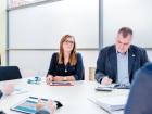 Thüringer Aufbaubank berät in Greiz zu Wohnungsbaufinanzierung und Unternehmensfinanzierung