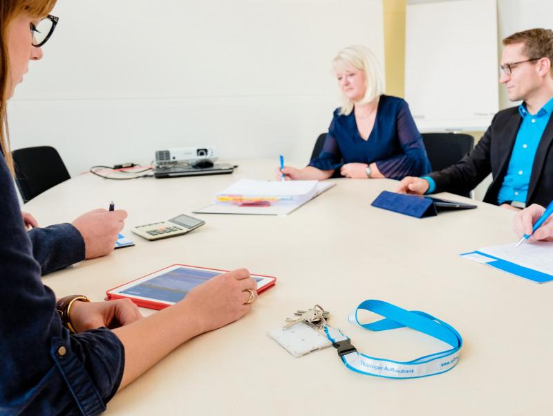 Mitarbeiterbeteiligungsprogramm