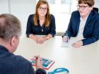 Erfurt | Beratungstag für Existenzgründer*innen und Unternehmer*innen