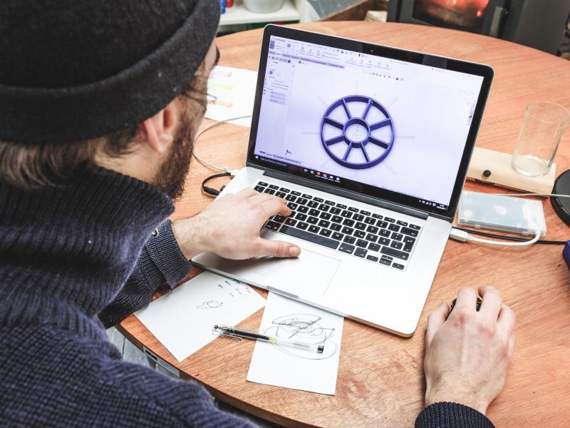 Beteiligungskapital für Start-ups / Unternehmen