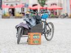 Cargobike Invest - Thüringer Förderprogramm für Lastenräder