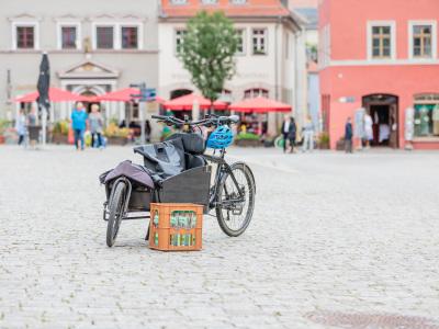 Bis zu 3.000 EUR pro Rad sind je nach Ausführung maximal möglich - für Private, Vereine, Kommunen oder Sharing-Initiativen.