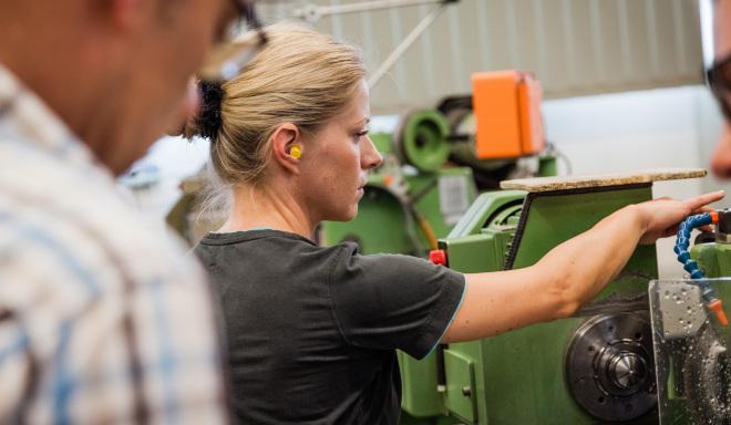 Verbesserte Förderkonditionen für Investitionen von Thüringer Unternehmen