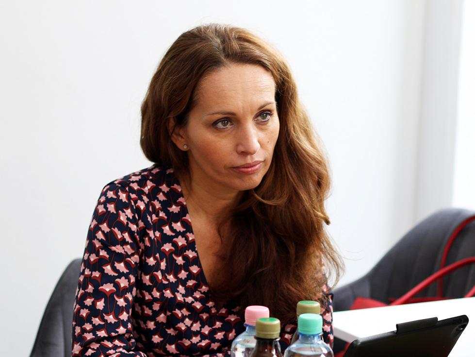 Alexandra Kulfanová