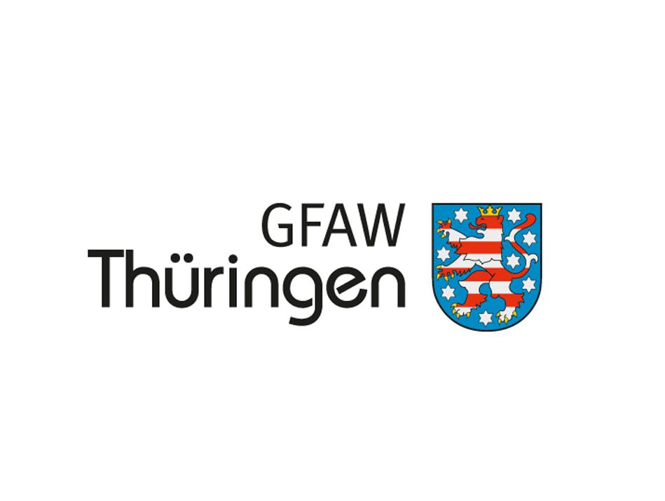 Gesellschaft für Arbeits- und Wirtschaftsförderung des Freistaats Thüringen mbH (GFAW)